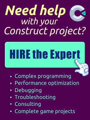 Banner Hire Construct Expert